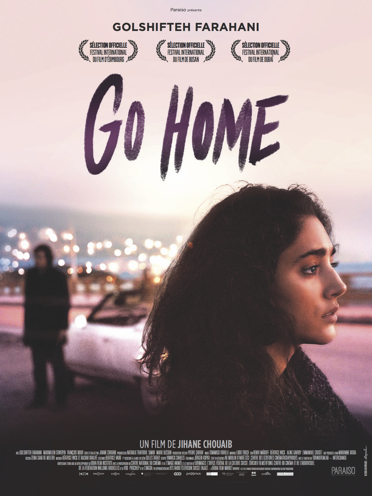 "Afficher ""Go Home"""