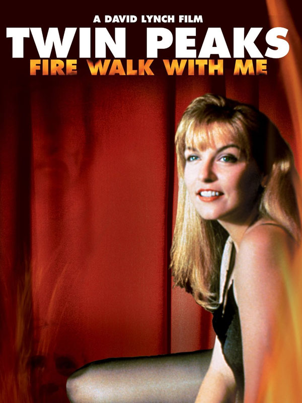 Twin Peaks : Fire Walk With Me | Lynch, David (Réalisateur)