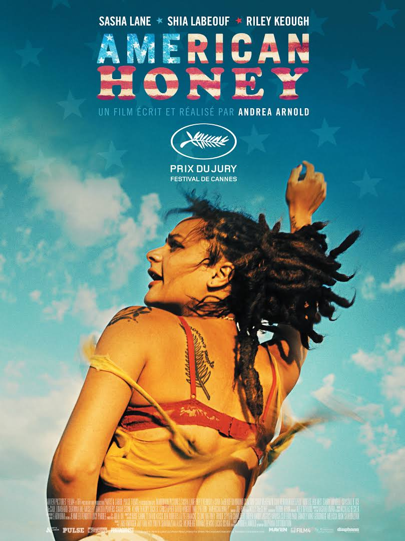 "Afficher ""American Honey"""