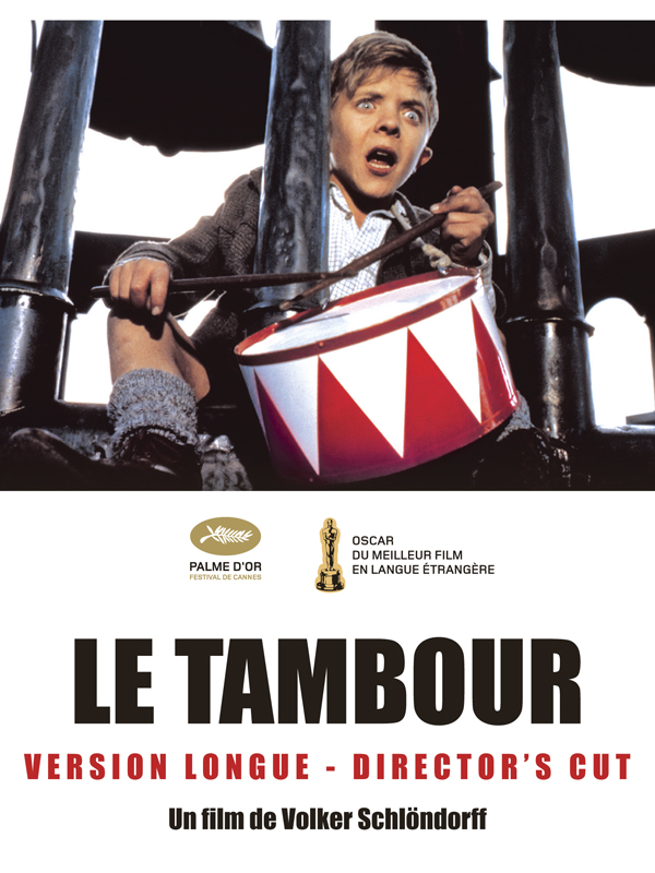 Le Tambour - Director's Cut |