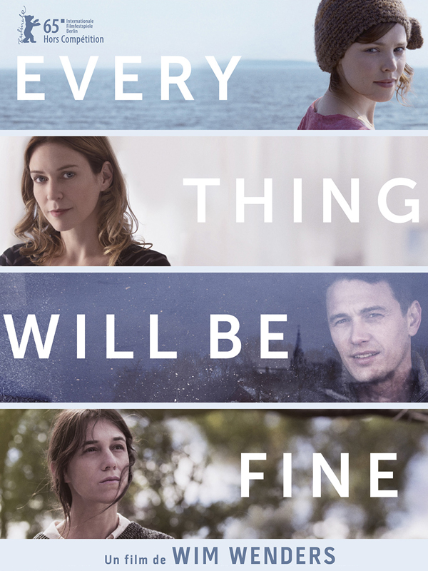 "Afficher ""Every Thing Will Be Fine"""