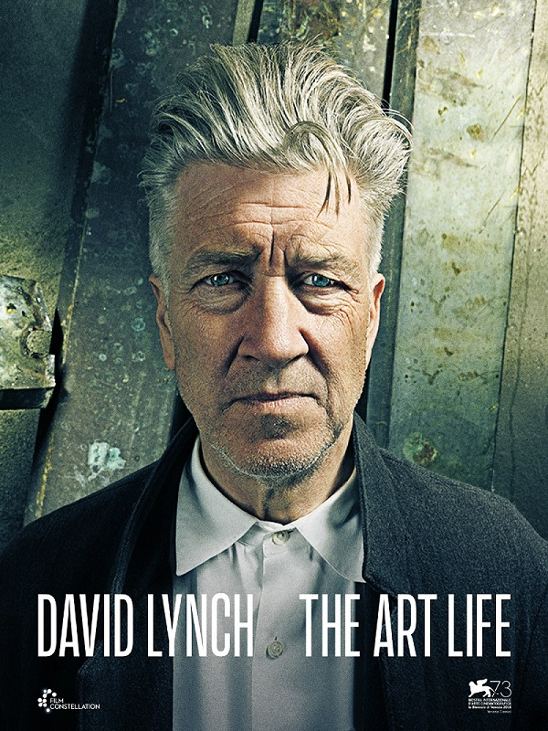 David Lynch: The Art Life | Neergaard-Holm, Olivia (Réalisateur)