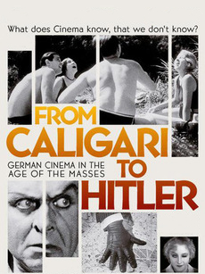 From Caligari to Hitler | Suchsland, Rüdiger (Réalisateur)
