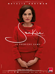 Jackie | Larraín, Pablo (Réalisateur)