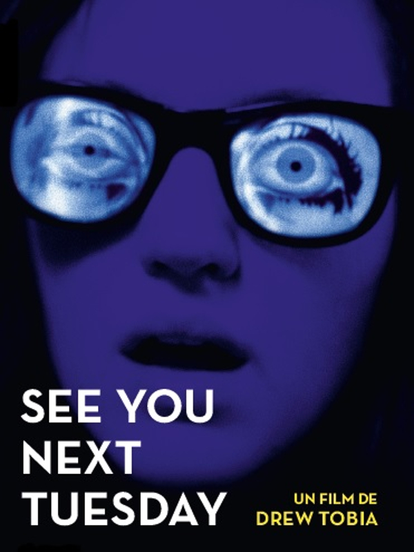 "Afficher ""See you Next Tuesday"""