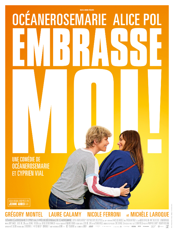 Embrasse-moi ! |