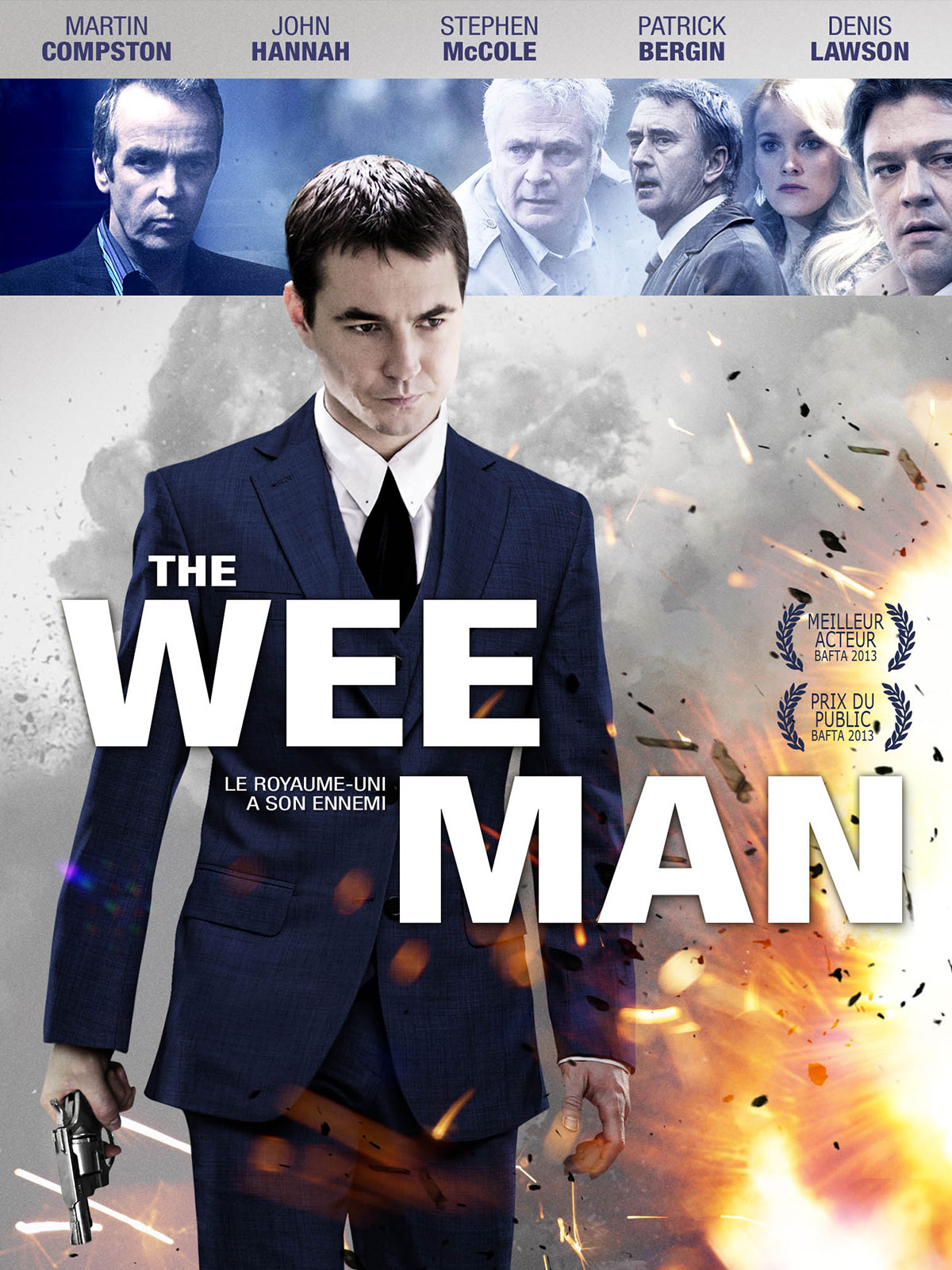"Afficher ""The Wee Man"""