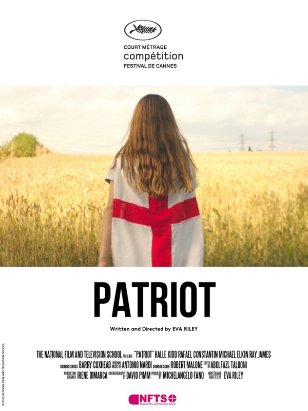 "Afficher ""Patriot"""
