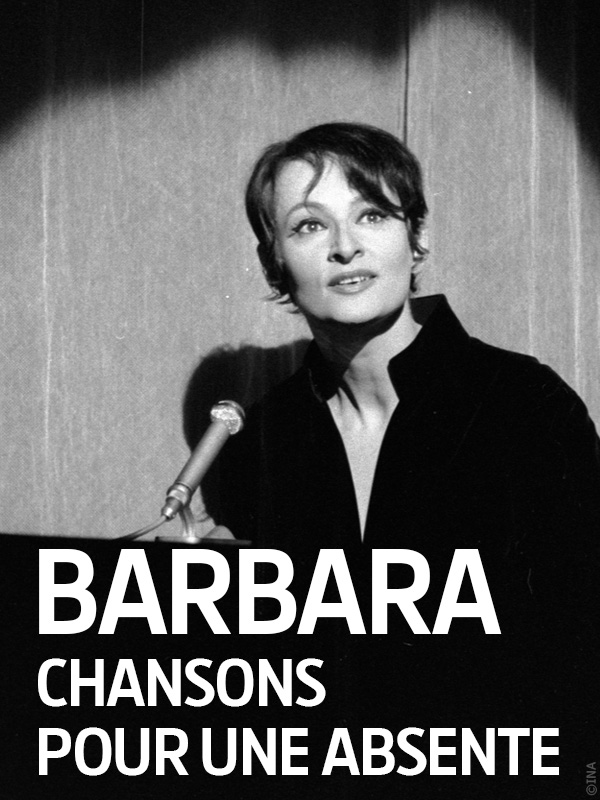 Barbara, chansons pour une absente |