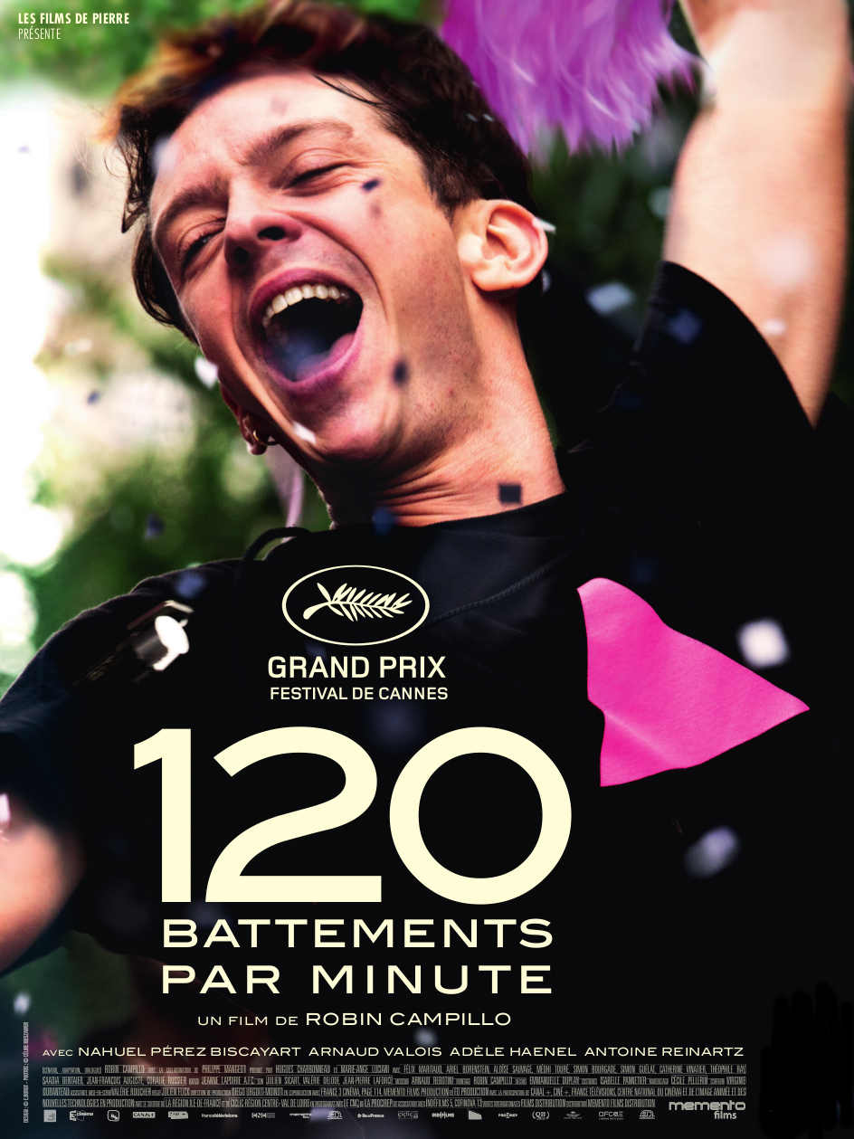 120 battements par minute |