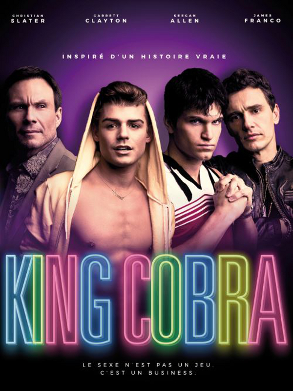 "Afficher ""King Cobra"""