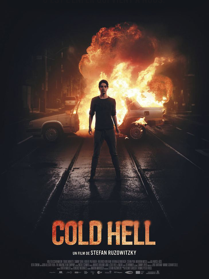 Cold Hell |