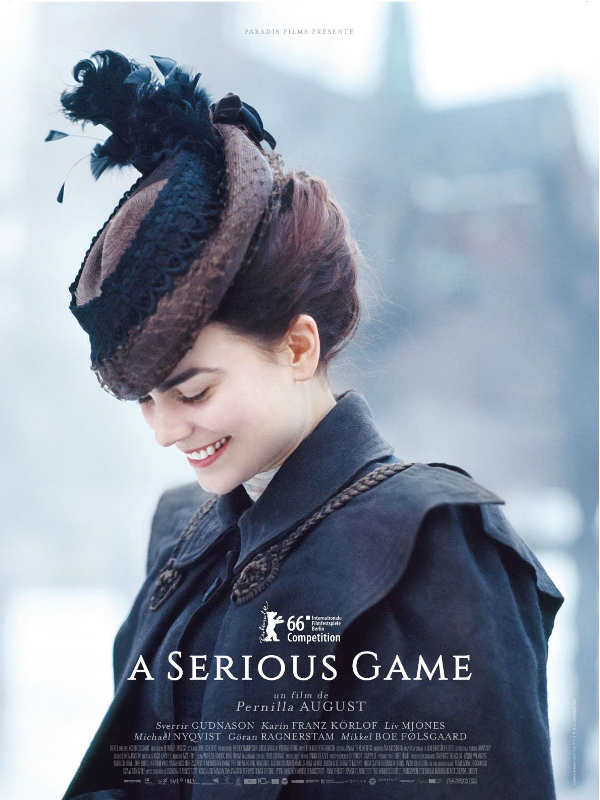 "Afficher ""A Serious Game"""