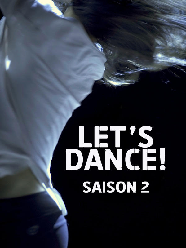 Let's dance - Saison 2 |