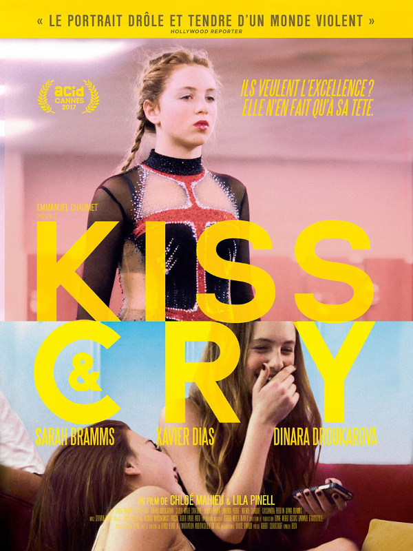 "Afficher ""Kiss & Cry"""