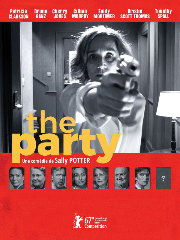 "Afficher ""The Party"""