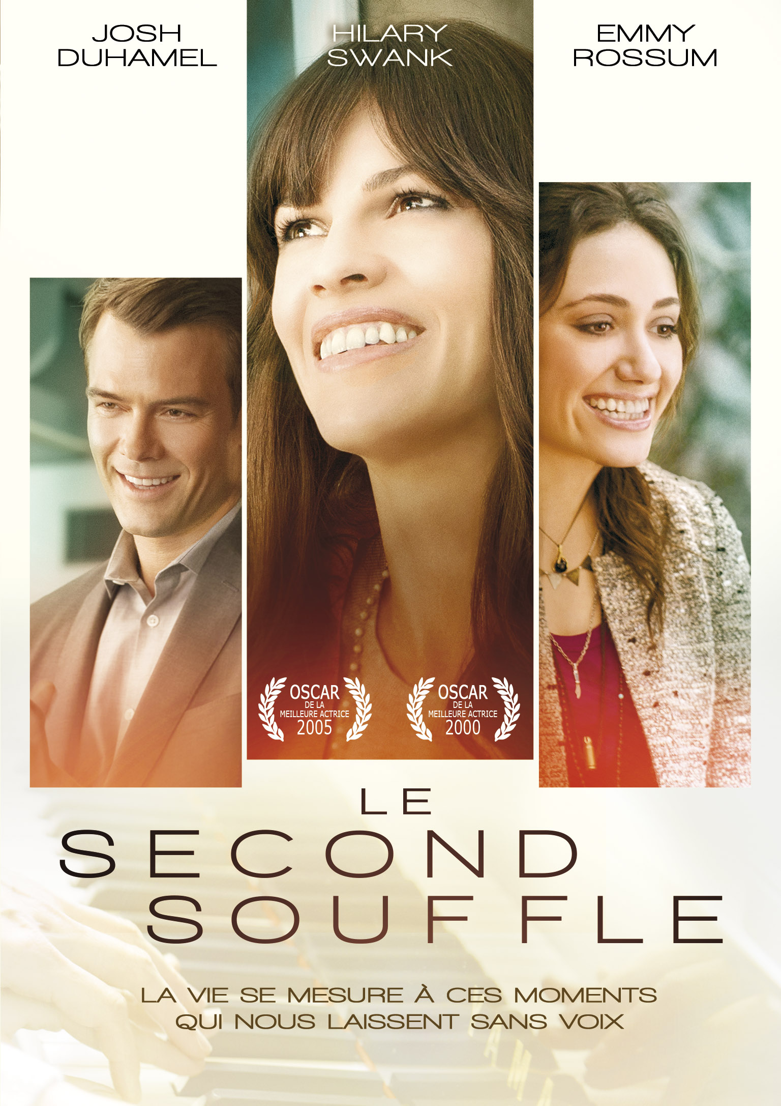 Le second souffle |