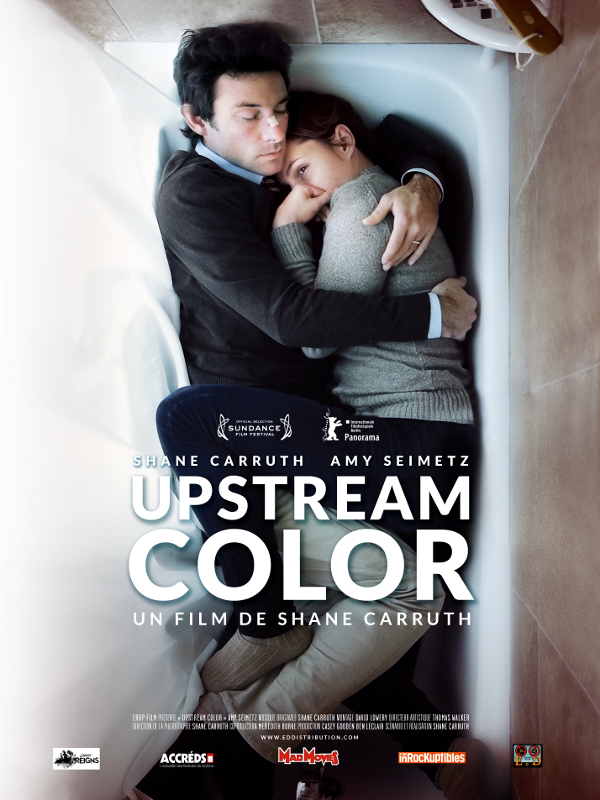 "Afficher ""Upstream Color"""