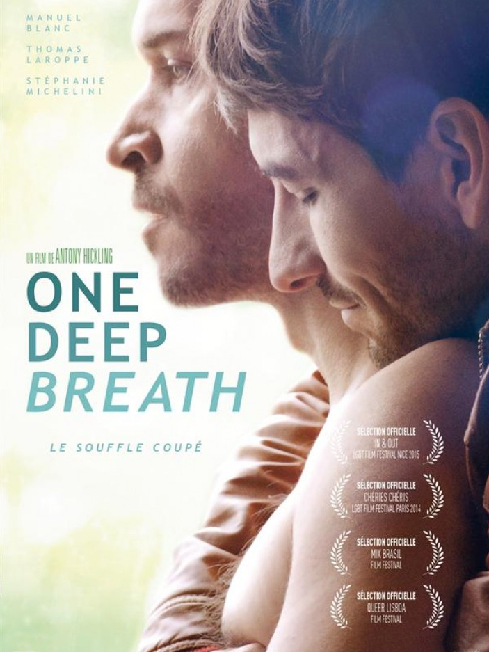 One Deep Breath | Hickling, Antony (Réalisateur)
