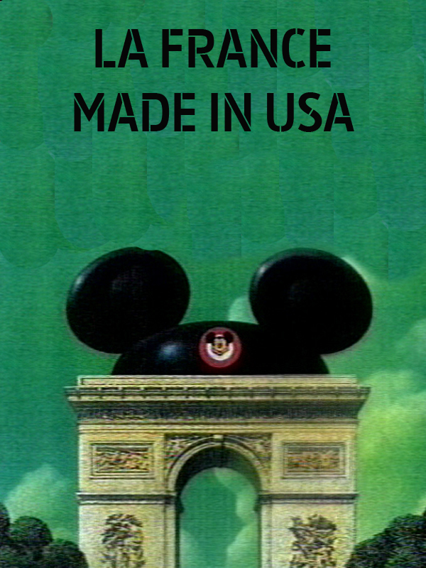 La France made in USA | Swaim, Bob (Réalisateur)