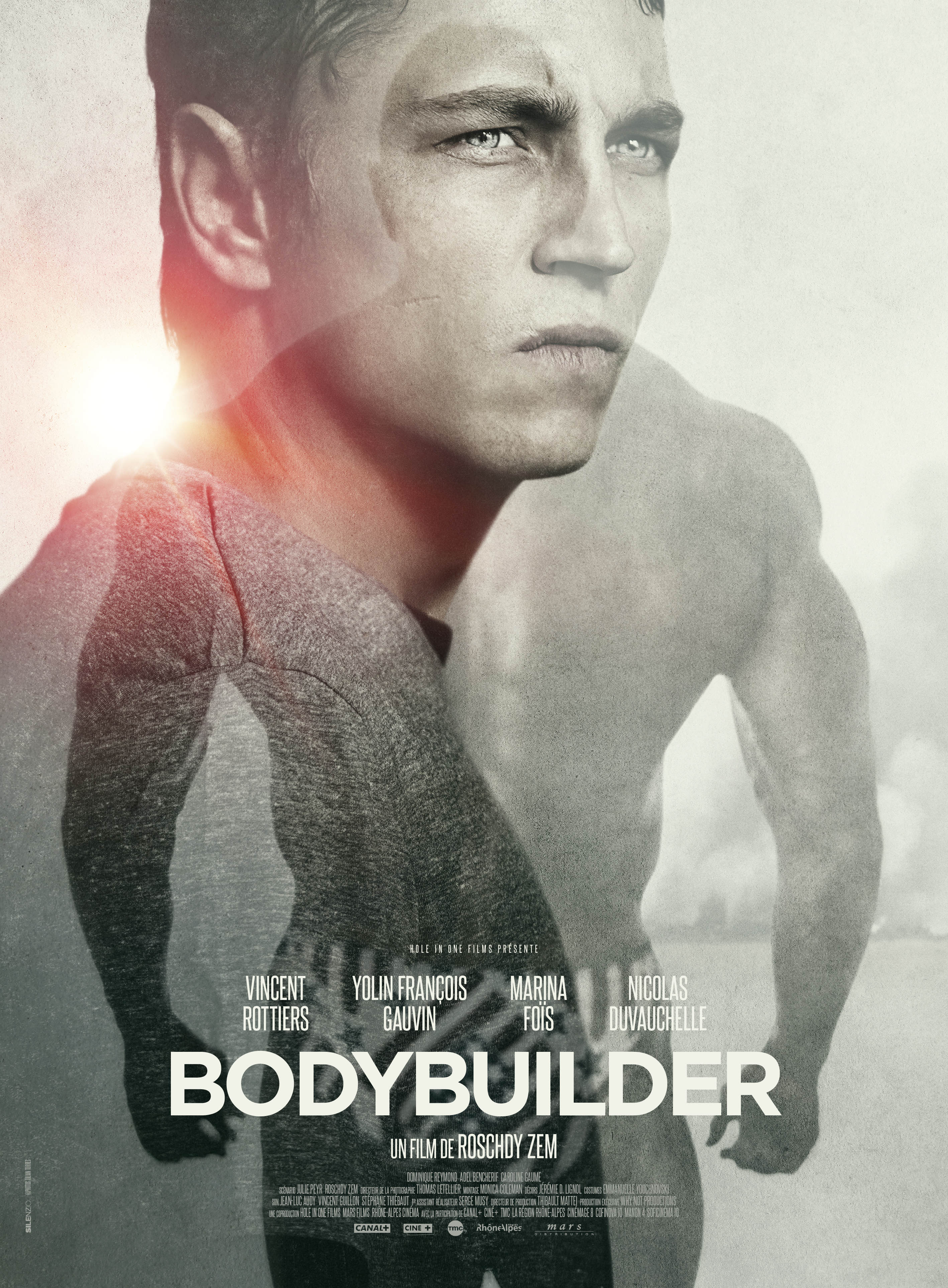 "Afficher ""Bodybuilder"""