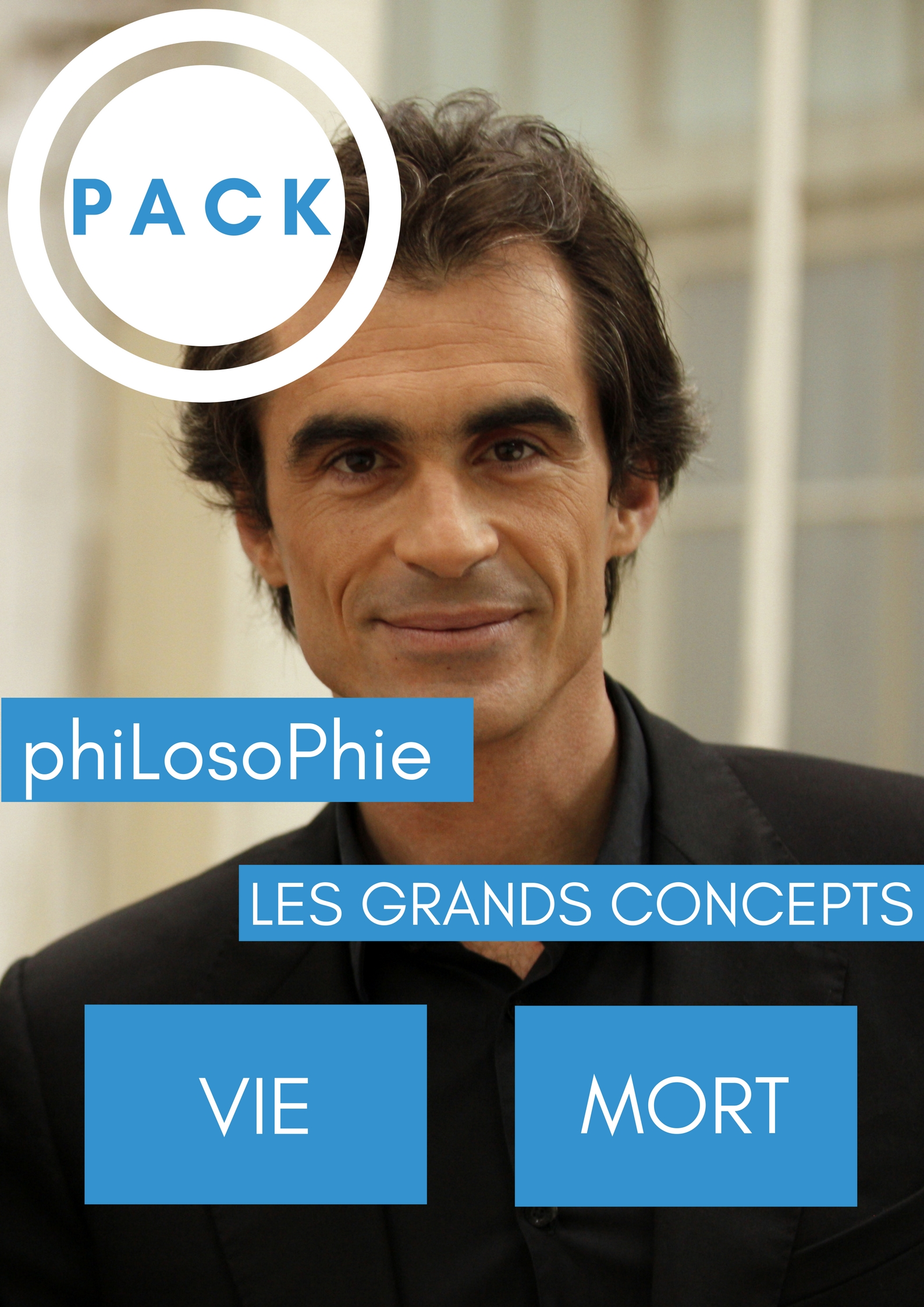 Philisophie : les grands concepts |