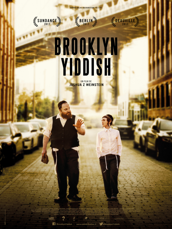 Brooklyn Yiddish | Weinstein, Joshua Z. (Réalisateur)