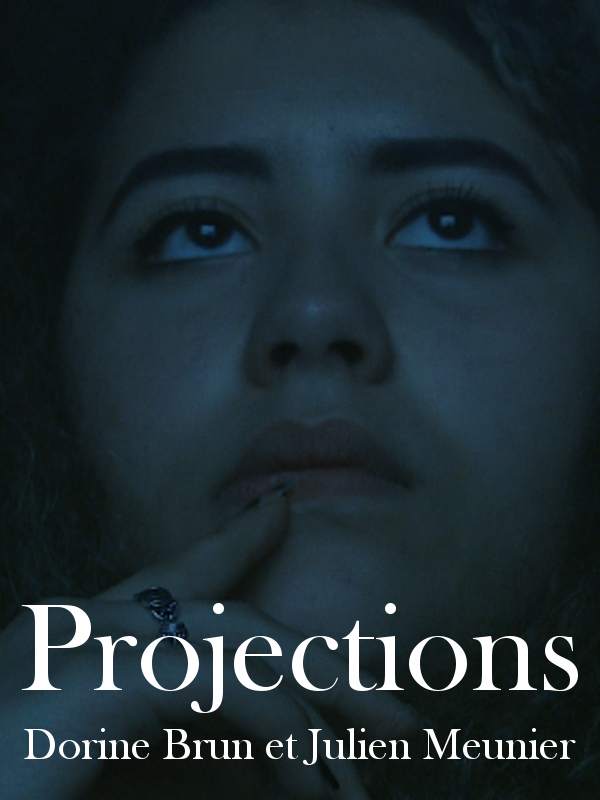 "Afficher ""Projections"""