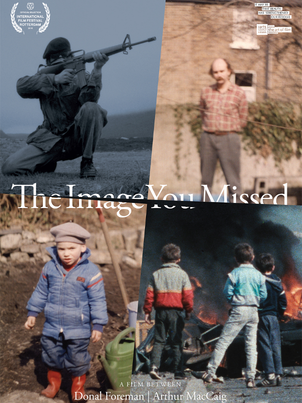 "Afficher ""The Image you Missed"""