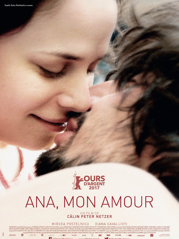 "Afficher ""Ana, mon amour"""