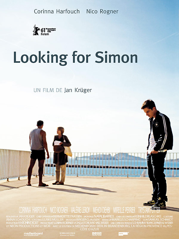 "Afficher ""Looking for Simon"""