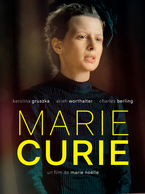 Marie Curie |