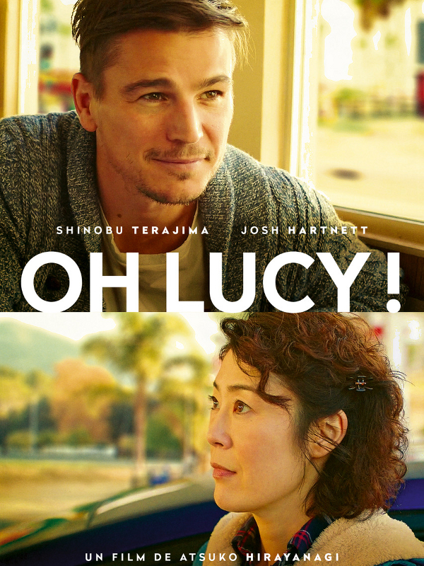 "Afficher ""Oh Lucy !"""