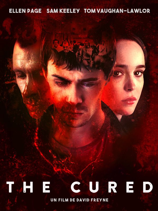 "Afficher ""The Cured"""