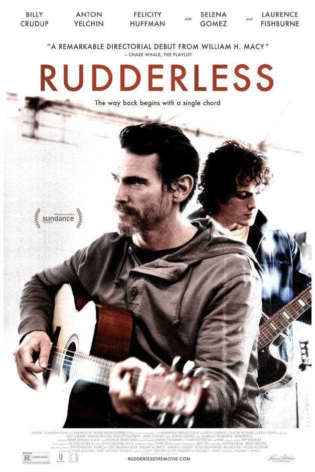 Rudderless | H Macy, William (Réalisateur)
