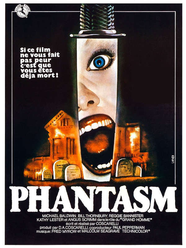 "Afficher ""Phantasm"""
