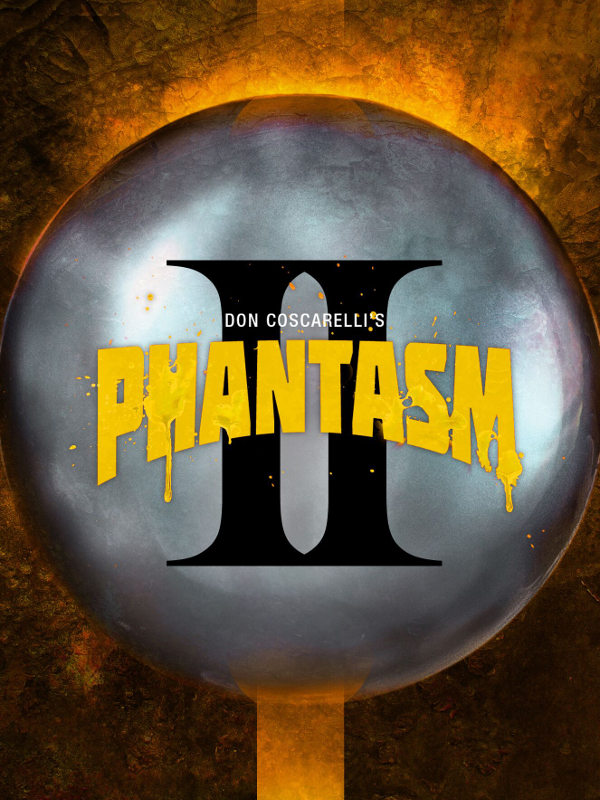 "Afficher ""Phantasm 2"""