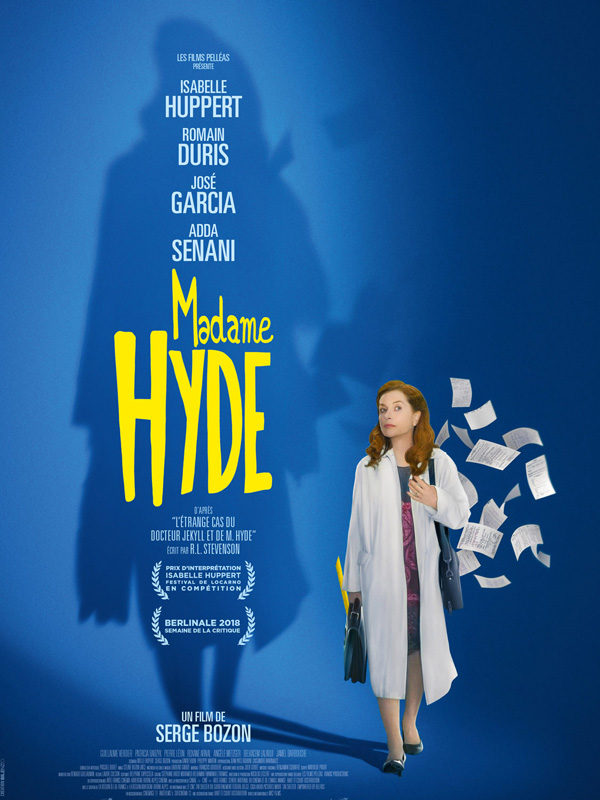 "Afficher ""Madame Hyde"""