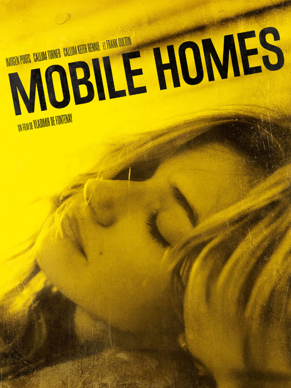 "Afficher ""Mobile Homes"""