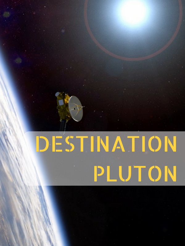 "Afficher ""Destination Pluton"""