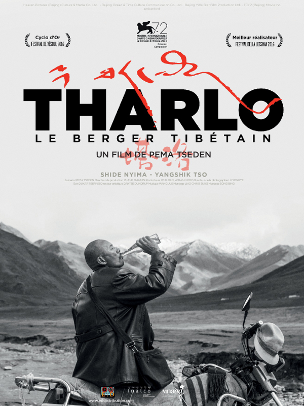 "Afficher ""Tharlo, le berger tibétain"""