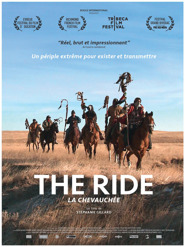 "Afficher ""The Ride"""