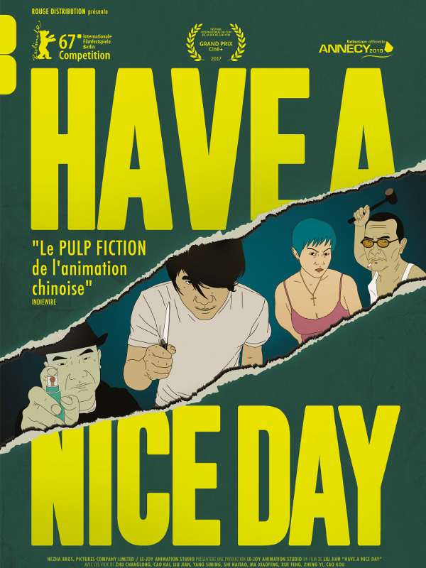 Have a Nice Day |