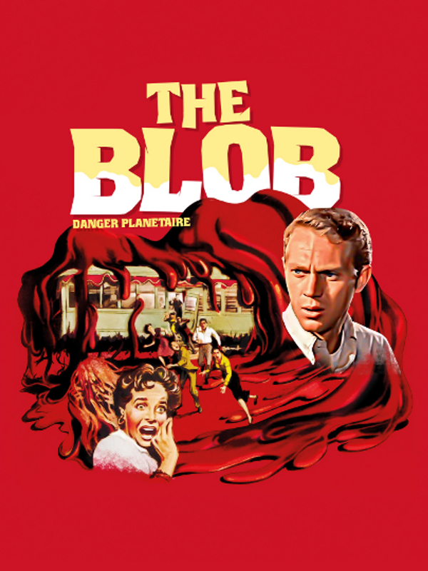 The Blob | Yeaworth Jr., Irvin S. (Réalisateur)