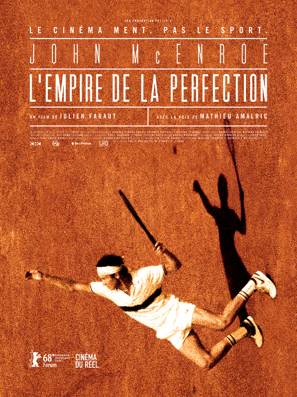 L'Empire de la perfection | Faraut, Julien (Réalisateur)
