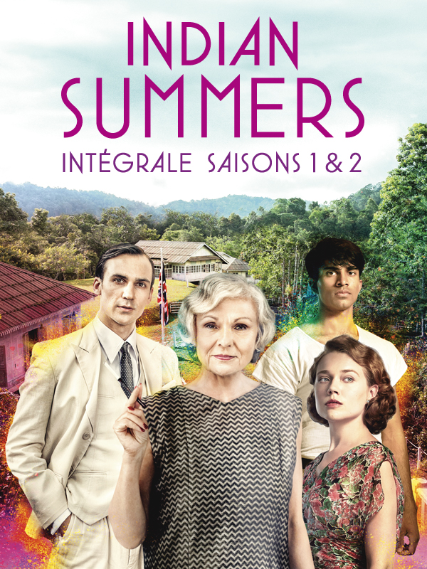 Indian Summers - L'intégrale |