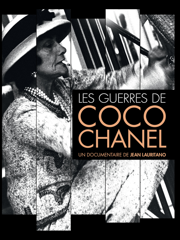 Les Guerres de Coco Chanel | Lauritano, Jean (Réalisateur)