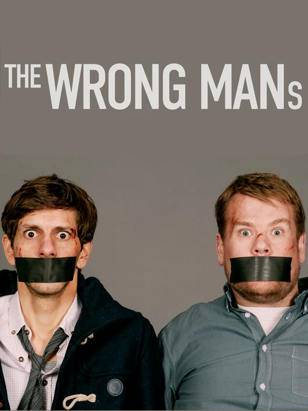 The Wrong Mans - Mauvaise pioche |
