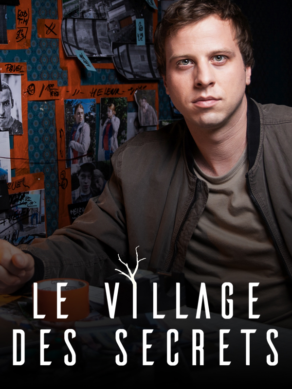 Le Village des secrets |