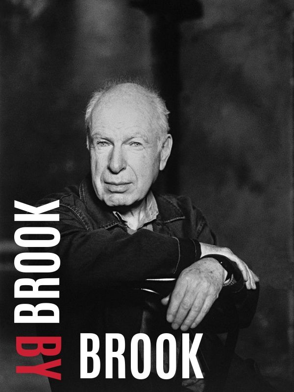 Brook by Brook - Portrait intime | Brook, Simon (Réalisateur)